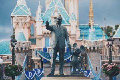 Disneyland Is To Walt Disney